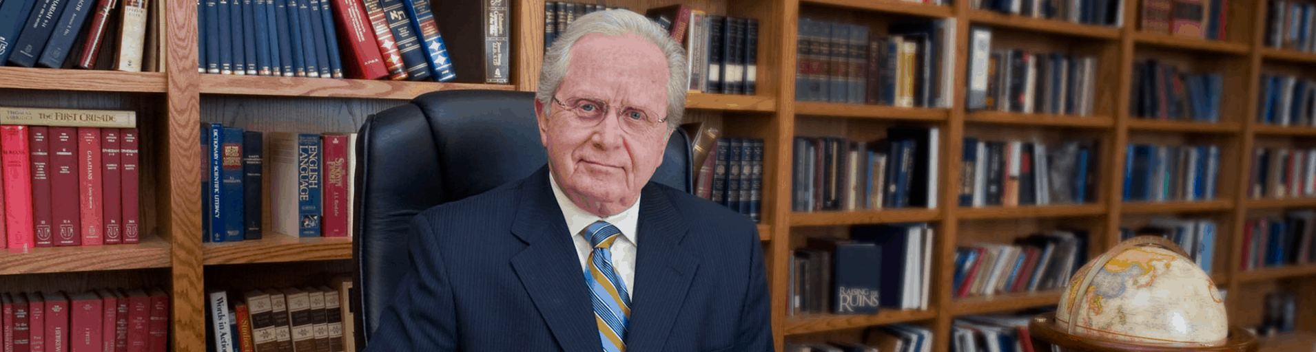 Who is Gerald Flurry?