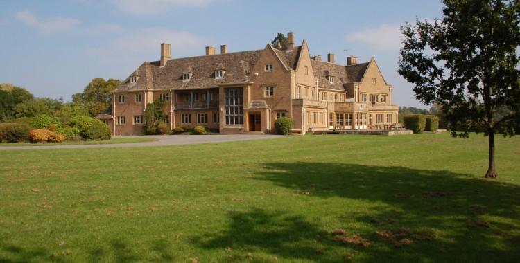 Edstone England - Edstone Hall - Gerald Flurry