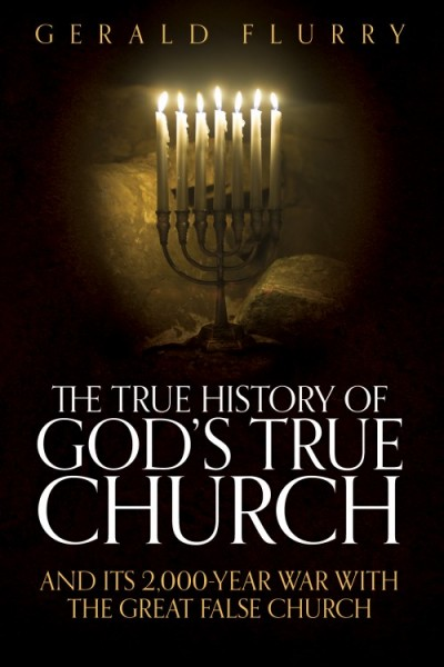 Gerald Flurry: The True History Of God's True Church