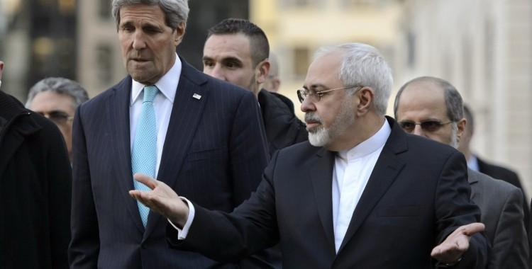 Gerald Flurry Iran Nuclear Deal
