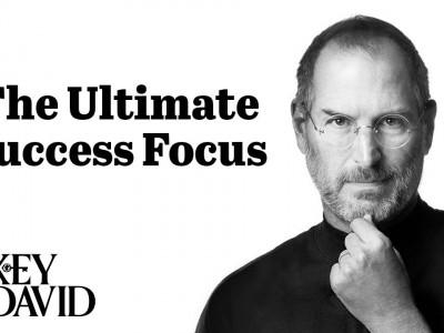 Gerald Flurry: The Ultimate Success Focus